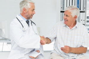 Clinical Effects of Chronic Renal Failure (CRF)
