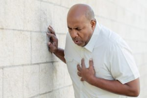 Patchogue residents must learn the early signs of a heart attack and what to do