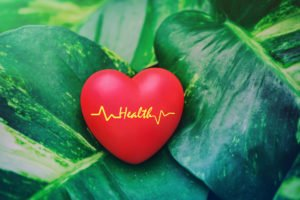 Nature's Remedy for a Healthy Heart