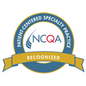 PCSP Award Seal