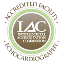 IAC Echocardiography Seal