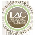 IAC Vascular Testing Seal